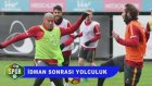 Galatasaray'ın Derbi Planı