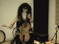 İspanyol Flamenko Gözü ile Türk Halk (Zeybek) Müziği