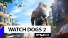 Watch Dogs 2 ilk izlenim (TÜRKÇE)