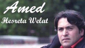 Amed - Hesret