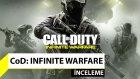 Call Of Duty: Infinite Warfare İnceleme - Kaçıncı Cod, Vallahi Biz De Unuttuk