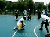 Basketball Nike-Freestyle