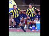 Fenerbahçe 100. Yıl Çalışması Caner Kerimoglu