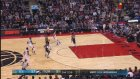 Kevin Durant'ten Toronto Ekibine Karşı 30 Sayı!  -  Sporx