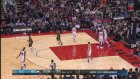 Kyle Lowry'den Warriors Karşısında 24-5-5  - Sporx