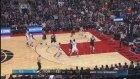 Stephen Curry'den Toronto Ekibine Karşı 35 Sayı! - Sporx