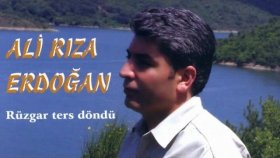 Ali Rıza Erdoğan - Arguvandan Göçeli