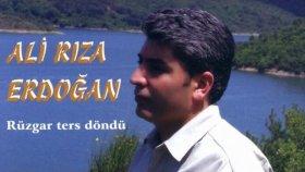 Ali Rıza Erdoğan - Miraçlama