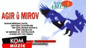 Koma Amed - Helîm Can