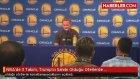 NBA'de 3 Takım, Trump'ın Sahibi Olduğu Otellerde Konaklamama Kararı Aldı