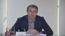 Siirt Belediye Başkanı Bakırhan Tutuklandı