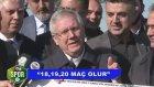 Aziz Yıldırım'dan Galatasaray açıklaması