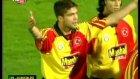 Fenerbahçe Moldovan Ve Baliç'in Golleriye Öne Geçmişti Ama...   Nostalji