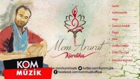 Mem Ararat - Gazin