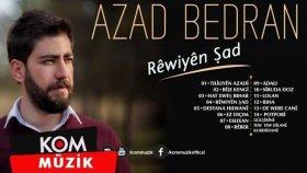 Azad Bedran - Tilîlîya Azadî