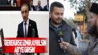Chp'li Ali Yiğit: İzmir Ayrılsın Ab'ye Girsin Sözlerine Vatandaşlardan Tepki - Ahsen Tv