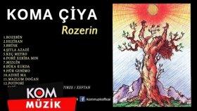 Koma Çiya - Hûr Genimo