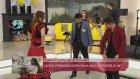 Luvrita'dan Birkan'a Flamenko Dansı İntikamı!   Zuhal Topal'la 63. Bölüm (17 Kasım Perşembe)