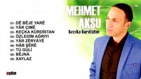 Mehmet Aksu - ÖZLEDİM AĞRIYI