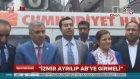CHP'li Vekil: İzmir Ayrılsın AB'ye Girsin!