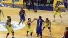 Fenerbahçe 88-80 Anadolu Efes (Maç Özeti - 17 Kasım 2016)