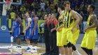 Fenerbahçe, Avrupa'da Anadolu Efes'i 88-80 mağlup etti