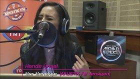 Hande Ünsal  -  Mor Menekşe (Akustik Canlı Performans)