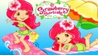 Strawberry Shortcake Summer Berry Bitty Surfing For Android And İphone Apps For Kids Game