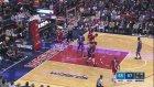 Derrick Rose'dan Wizards Potasına 27 Sayı! - Sporx