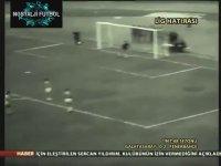 Fenerbahçe - Galatasaray (1967-68)