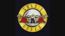 Gun's N' Roses - Knockin On Heavens Door