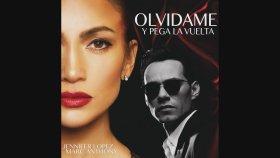 Jennifer Lopez - Marc Anthony - Olvídame Y Pega La Vuelta
