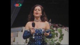 Nazan Sıvacı - Seni Ben Ellerin Olsun Diye Mi Sevdim - Fasıl Şarkıları