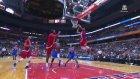 NBA'de gecenin en iyi 5 hareketi (18 Kasım 2016)