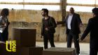 Poyraz Karayel - 58.Bölüm Kamera Arkası 18.05.2016