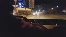 Şahin'e Mercedes Motoru Takıp 200 Basan Kayserili