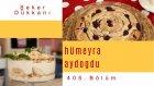 Vişneli Rulo & Muzlu Magnolia | Şeker Dükkanı - 405. Bölüm