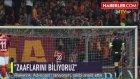 Galatasaray, 17 Yılda Sadece 13 Dakika Kadıköy'de Üstünlüğü Elinde Tuttu