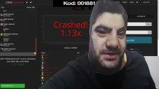 Kazandıran Crash Taktiği - CSGOCasino.net