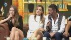 Serenay Sarıkaya İle Hakan Altun'un Müthiş Düeti - Beyaz Show 18 Kasım Cuma