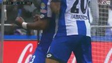 Babel'in Sevilla'ya attığı gol