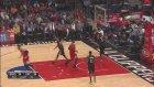Dwyane Wade'in Clippers Potasına Attığı 28 Sayı!