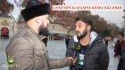 Etilerde Basortulu Kadına Saldırı - Ahsen Tv