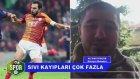 Galatasaray'da Derbi Öncesi Şok - Sporx
