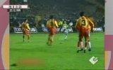Galatasaray'ın Kadıköy'deki Son Galibiyeti 22 Aralık 1999