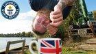 İngiltere'de 73 Metreden Sütlü Çay ve Bisküvi ile Dünya Rekoru