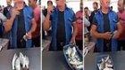 İzlemesi Aşırı Keyifli Açık Arttırmayla Balık Satımı