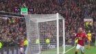 Juan Mata'nın Arsenal'e attığı gol