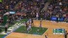 Kevin Durant'ten Milwaukee'ye karşı 33 sayı!