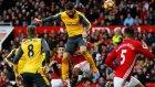 Manchester United 1-1 Arsenal - Maç Özeti izle (19 Kasım 2016)